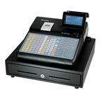 SPS-300 Cash Register Series
