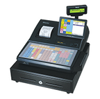 SPS-500 Cash Register Series